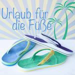 Sanitätshaus Pfänder Freiburg orthopädische Flip-Flops nach Maß