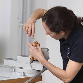 Sanitätshaus Pfänder Freiburg orthopädische Hifsmittel mit und aus Silikon